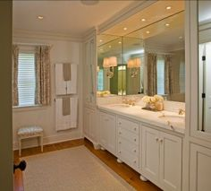 White Bathroom #White #Bathroom <White Bathroom>