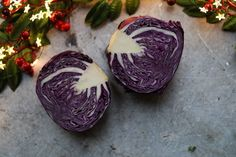 A delicious and easy recipe for Slow Cooker Red Cabbage, the ultimate side dish for Christmas Day! Slow Cooker Red Cabbage, Cooked Red Cabbage, Slow Cooker Recipes, Beef Recipes, Christmas Ham, Christmas Morning Breakfast, Fussy Eaters, Easy Meals For Kids, Beef Casserole