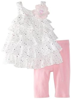Bonnie Baby-Girls Infant Legging Set, White, 12 Months Bonnie Baby,http://www.amazon.com/dp/B00AIKRQEA/ref=cm_sw_r_pi_dp_kv59rb1ZMJQQ6MVZ
