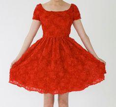 Valentine's Fashion to Make Your Heart Skip