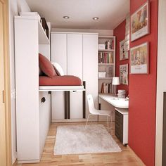 5 Designs For Teen Bedroom Designs For Small Rooms