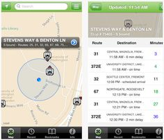 For Bus Riders, Real-Time Arrival Data Is More Important Than Better Service.