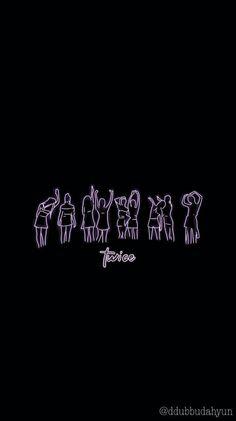 TWICE (트 와이스) Fondo de pantalla de bloqueo HD Fondo de pantalla HD iPhone Jihyo . Cute Wallpaper Backgrounds, Aesthetic Iphone Wallpaper, Aesthetic Wallpapers, Cute Wallpapers, Purple Wallpaper, Twice Wallpaper, Tzuyu Wallpaper, Nayeon, Lockscreen Hd