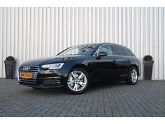 Audi A4  Description: Audi A4 AVANT 2.0 TDI 150PK ULTRA SPORT PRO LINE 21% bijtelling  Price: 465.50  Meer informatie