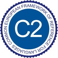 Badges for Languages: Level C2