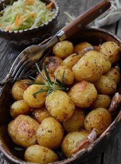 A 6 legjobb újburgonyából készített étel, különféle módon elkészítve!