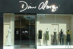 Contact Dina Alonzi Bridal at in Toronto, ON, for a high-end bridal shop. West Village, Toronto Canada, Gta, Ontario, Bridal, Street, Shopping, Bride, Walkway