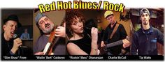 Check out Wailin' Wolves Band on ReverbNation - #1 Blues Band in Tallahassee, FL - check them out!