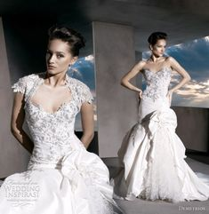 demetrios wedding dresses 2012
