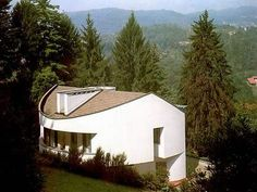 Villa a Meina - Guido Canella