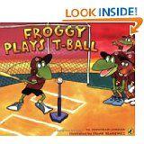 froggy sports