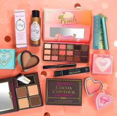 Nouveautés Too Faced  Spring Collection 2016