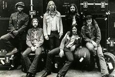 Th Allman Brothers Band