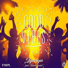Iyanya Good Vibes  Mavin Records Singer  Iyanya kick start the year with a brand new single titled Good Vibes  It Was Produced By Team Salut.  The Temple Music singer is riding on the wave of his recent successful single Iyanu which became the subject of a popular viral challenge on social media.  Download Iyanya Good Vibes Mp3;  DOWNLOAD NOW