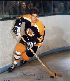 Bobby Orr, Boston Bruins Hockey, Nhl, Ronald Mcdonald, Sports, Legends, Image, Hockey Players, Hs Sports