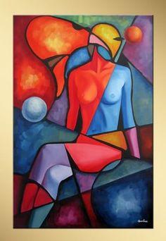 pinturas de arte moderno famosos                              …