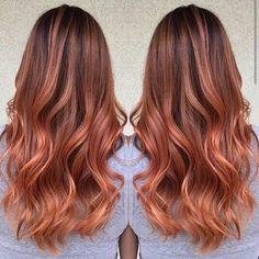 Sie denken, ändern sie den look in diesem herbst und sie suchen eine gute idee von farbe für ihre haare?! Hier ist,, dass'sie bietet eine reihe von scans haar /Schattiert haar perfekt für den herbst, atmen sie ! - #Haar, #SchattiertHaar
