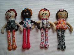 Boneca Lolita