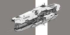 Spaceship Art, Spaceship Design, Concept Ships, Concept Art, Stargate, Starship Concept, Space Engineers, Sci Fi Spaceships, Arte Tribal
