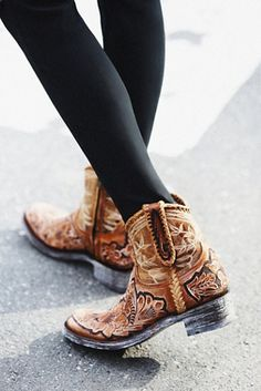 Old Gringo Western Boot on ShopStyle