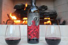 Red wine - Cabernet Sauvignon - Intrinsic