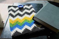 Sans Limites Crochet: Design Portfolio