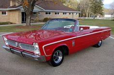 1966 Plymouth Fury 3