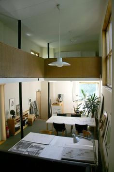 The Alvar Aalto Family Home, Studio & Laboratory House Tour | Apartment Therapy