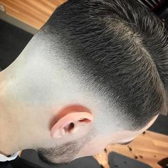 Asian Men Hairstyle, Cool Hairstyles For Men, Slick Hairstyles, Top Hairstyles, Haircuts For Men, Beard Styles For Men, Hair And Beard Styles, Long Hair Styles, Mid Fade Haircut