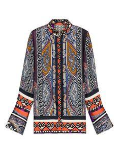 ETRO Woman's Shirt | 152D1756350890750