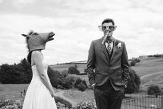 Wedding Photography in Birmingham by Paul Pope