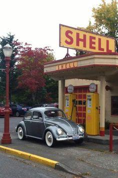 #vw #cox #bug #shell #classic
