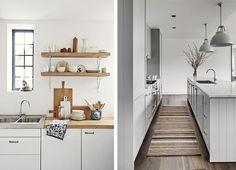 Deco: Kitchen inspiration - Taste of Style