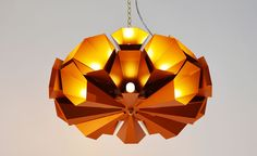 Charles Lethaby: Capella Pendant