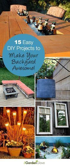 Backyard Garden Tutorial : Landscaping ideas for backyard corner google search