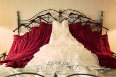 Grandview bridal suite at the Poughkeepsie Grand Hotel
