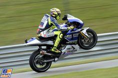 Valentino Rossi, MotoGP Grand Prix van Nederland 2013, MotoGP