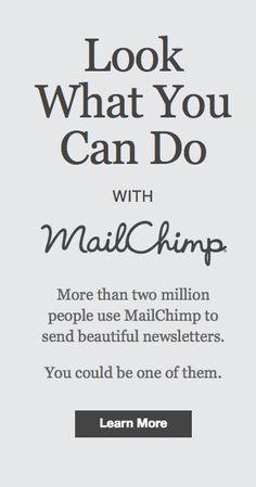 http://inspiration.mailchimp.com