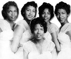 The Chantels (not to be confused with the reggae group The Chantells) were the second African-American girl group to have nationwide success in the United ...