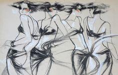 Antonio Lopez: Fashion, Art, Sex and Disco