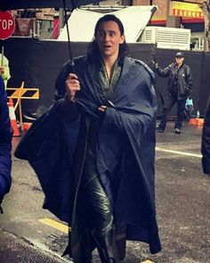 Thor: Ragnarok, 24 August 2016. THE SUIT!!!!