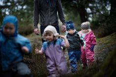 Lekeplasskontrollørene forstår ikke at barna også trenger risikofylt lek i barnehagen.