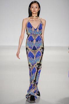 Mara Hoffman Fall 2014 RTW #moda #fashion http://oncethingslookup.tumblr.com/post/96550938231… pic.twitter.com/ypkkC1u6kW