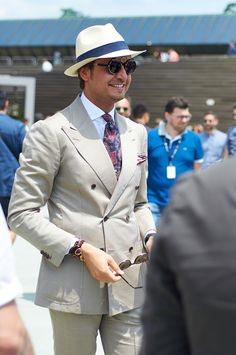 Pitti Uomo 86 2014 Mr. Maro Florence, Italy Photo by Yu Yang
