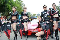 #โยโกฮาม่า ยิ้มมอเตอร์สปอร์ตดันยอด  ยางอีโคคาร์แข่งเดือดปีหน้า  #รถมือสอง #ตลาดรถ #q4car #รถยนต์ใหม่