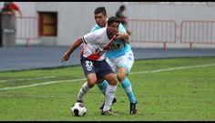 Cristal igualó 0-0 con Deportivo Municipal y alcanzó a Universitario en el liderato del Clausura