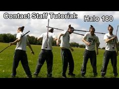 A contact staff tutorial on the intermediate trick, the Jesus. In my opinion, the move taught in this tutorial is actually a Halo-Jesus combination. Fit Sticks, Addictive Personality, Bo Staff, Martial Arts Techniques, Martial Arts Training, Chiropractic Wellness, Fun Hobbies, Outdoor Workouts, Michelle Lewin