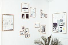 Exhibition - Line Lisberg Refstrup