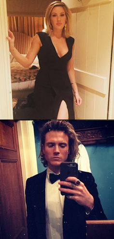 OMG. We've got a *dramatic* update about Ellie Goulding and Dougie Poynter...
