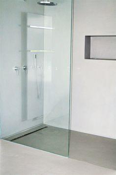 die 69 besten bilder von dusche ohne fugen in 2019 ceramic art freestanding bath und minerals. Black Bedroom Furniture Sets. Home Design Ideas